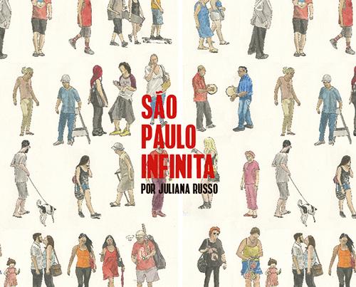 Programação Pátio Metrô São Bento Exposição São Paulo Infinita