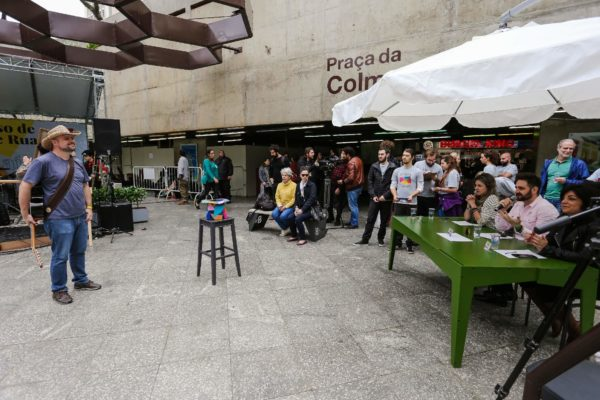1° Concurso De Música De Rua Toca Aí Final Júnior da Violla