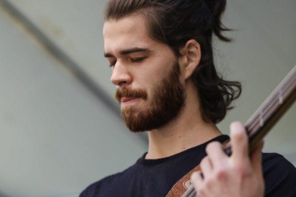 1° Concurso De Música De Rua Toca Aí Final Filippe Dias Trio