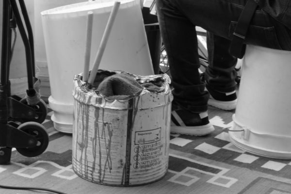 1 Concurso de Música de Rua Toca Aí Pátio Metrô São Bento