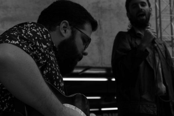 1 Concurso de Música de Rua Toca Aí Pátio Metrô São Bento São Yantó