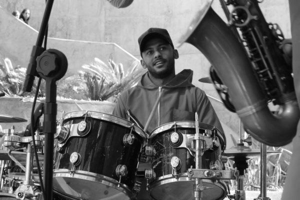 1° Concurso de Música de Rua Toca Aí do Pátio Metrô São Bento Terceira Eliminatória Drumsax
