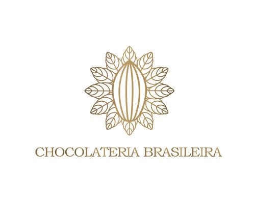 logo chocolateria brasileira lojas pátio metrô são bento