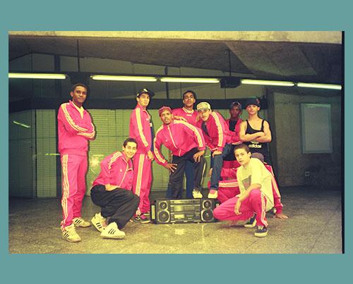 Programação Outubro Pátio Metrô São Bento Encontro de Hip Hop