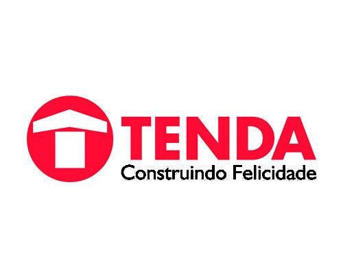 Lojas Pátio Metrô São Bento Logo Tenda