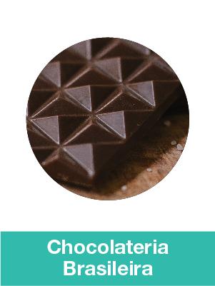 Lojas Pátio Metrô São Bento Chocolateria Brasileira